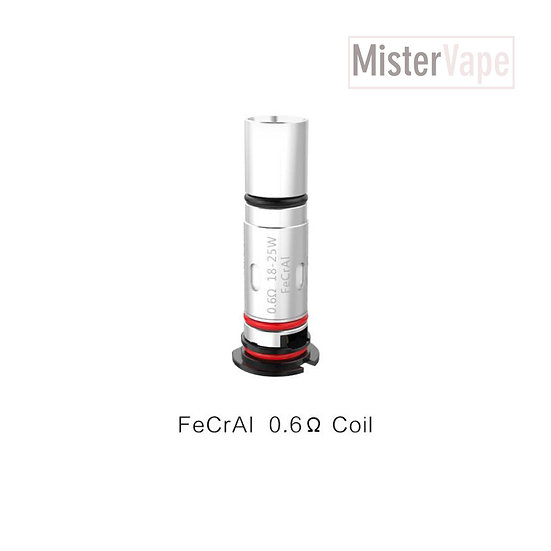 UWELL VALYRIAN COIL DTL DE 0.6 OHM
