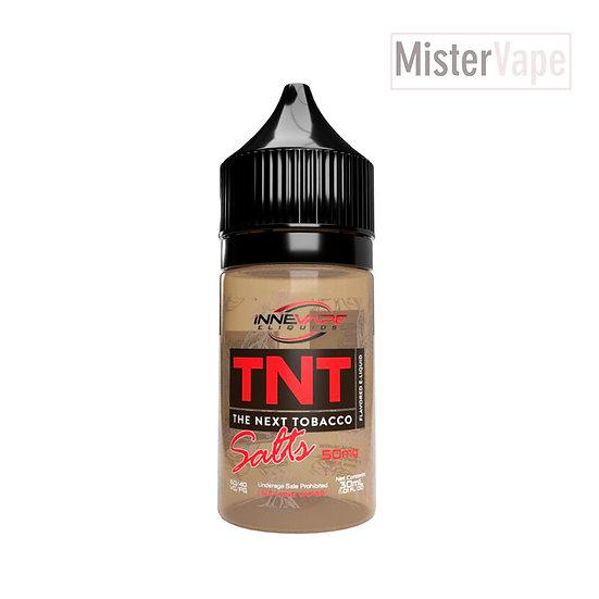 TNT ORIGINAL SALT BY INNEVAPE ELIQUIDS