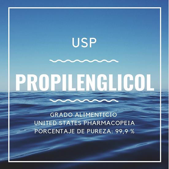 PROPILENGLICOL USP X 500 ML