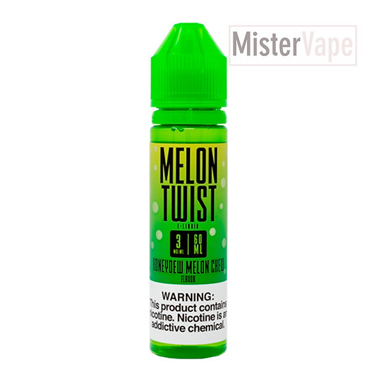 HONEYDEW MELON CHEW BY TWIST E-LIQUID