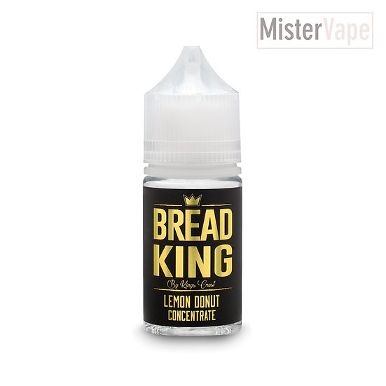 BREAD KING BY KING'S CREST