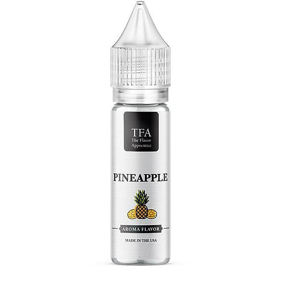 TFA PINEAPPLE (PIÑA)