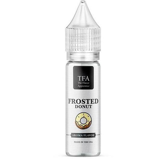 TFA FROSTED DONUT (DONA GLASEADA)
