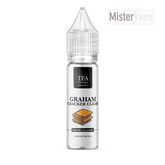 TFA GRAHAM CRACKER CLEAR (GALLETA GRAHAM)
