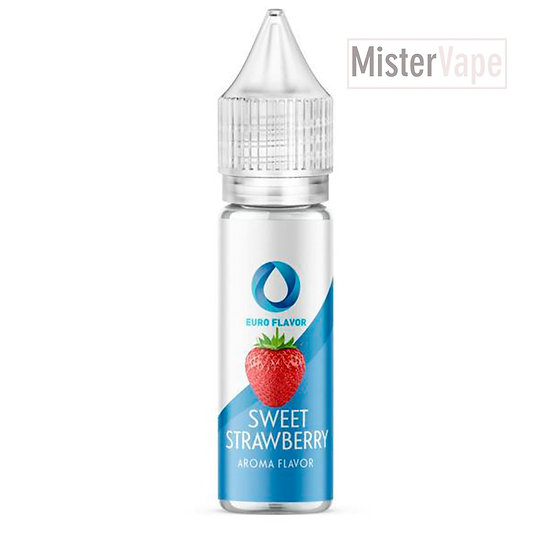 EF SWEET STRAWBERRY (FRESA DULCE)