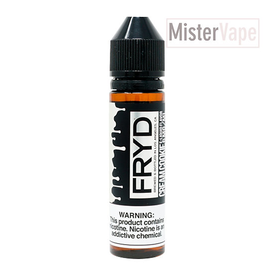 CREAM COOKIE BY TWIST E-LIQUID