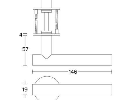 CS3560 Dimensions