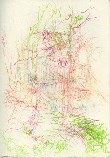 Big Brown Sketchbook