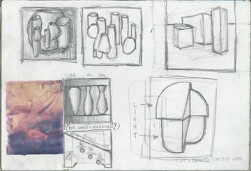 Sketchbook 01 (Jim/Chris)