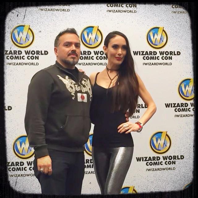 WIZARD WORLD Las Vegas