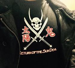 SUN DEVIL T-Shirts!