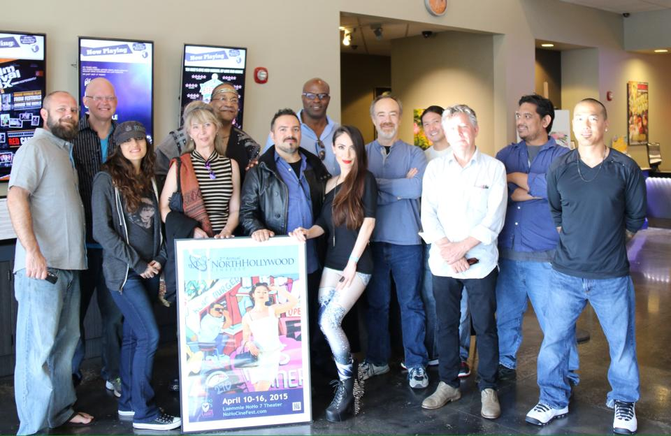NoHo Cinefest 2015