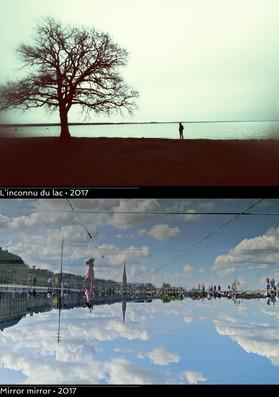 L'inconnu du lac _ Mirror mirror