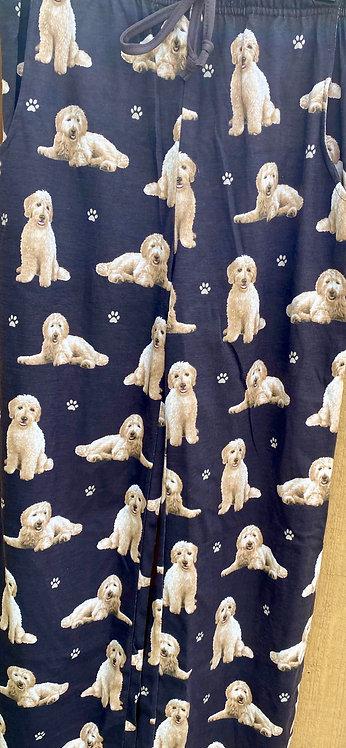 Goldendoodle Lounge Pants
