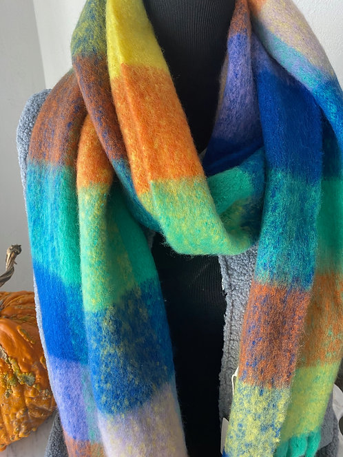 Favorite New Scarf