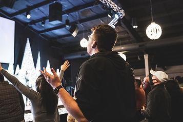 Candlelight Worship Service 2020 | 12-27
