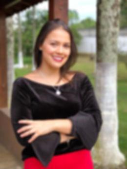 Nayara Cândido Lourenço