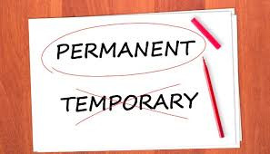 Temporary Worker to Permanent Asset