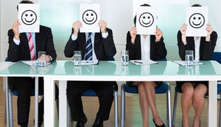 The Link Between Employee Happiness and Profitability