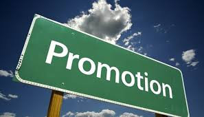 You Are Ready For a Promotion...What to Do About It