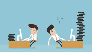 Boosting your Productivity in the Workplace