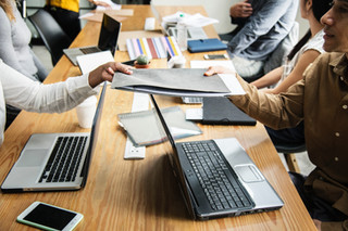 Tackling Conflict In The Workplace