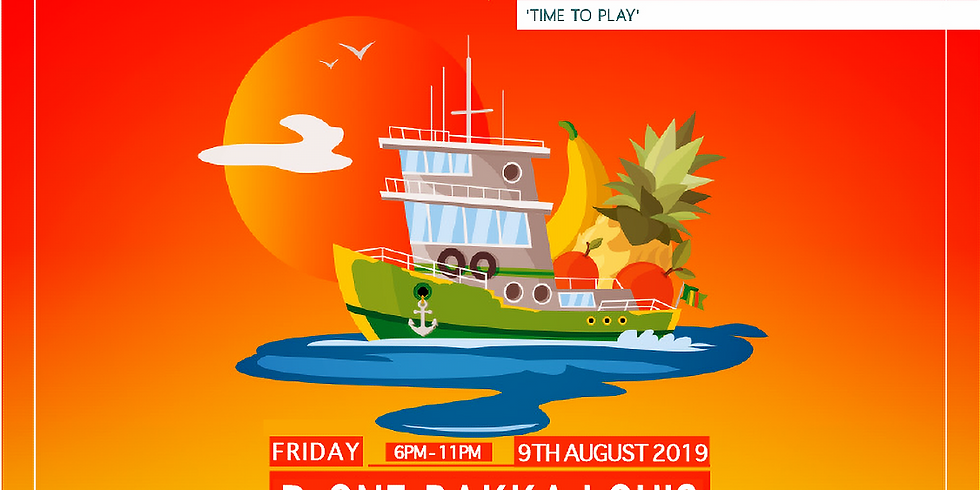 Boating - The Afterwork Boat Party Cruise
