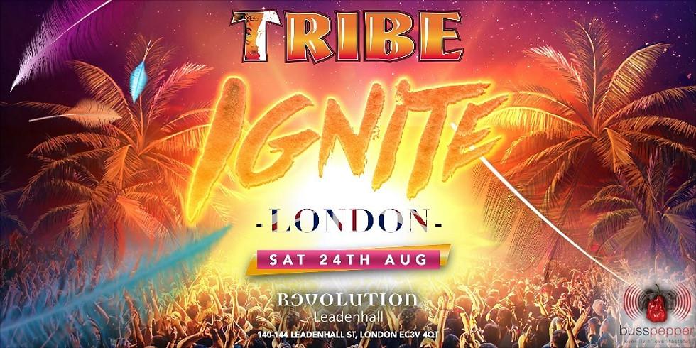 Tribe Ignite London