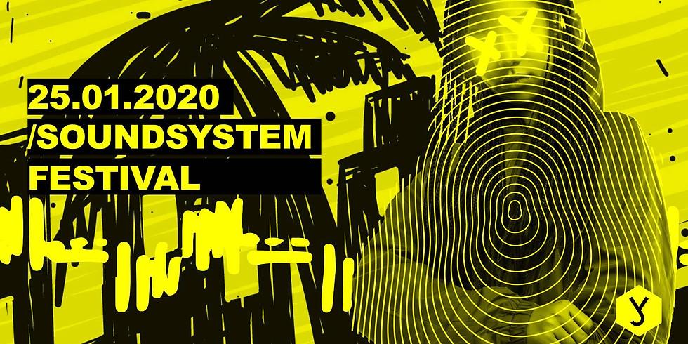 Soundsystem Festival