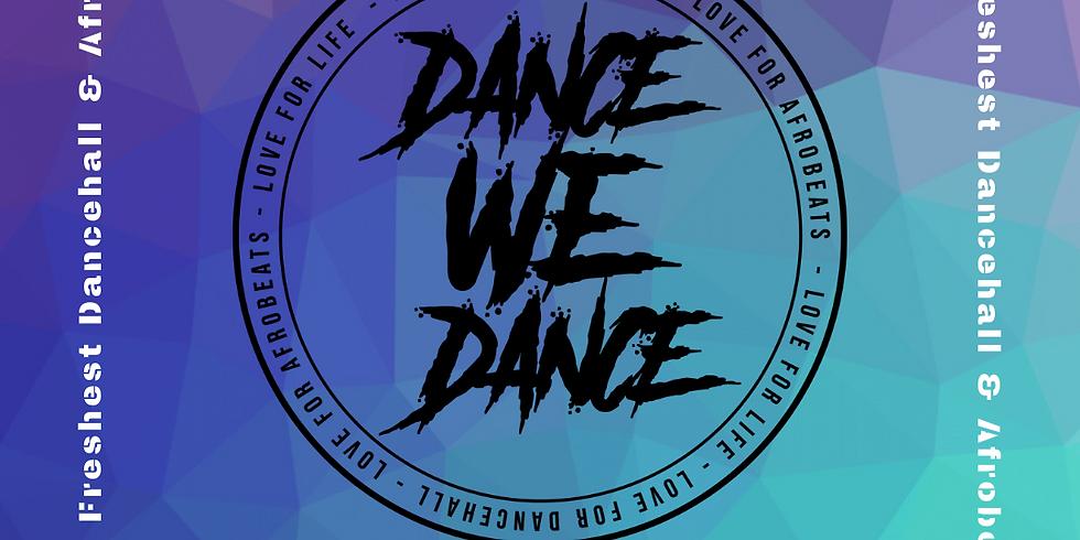 Dance We Dance