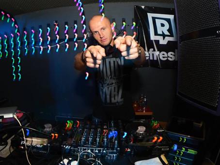 DJ MESS