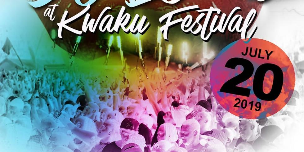 Socalicious at Kwaku Festival