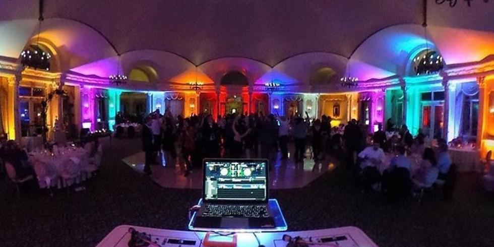 Halloween Reggae/Dancehall Night