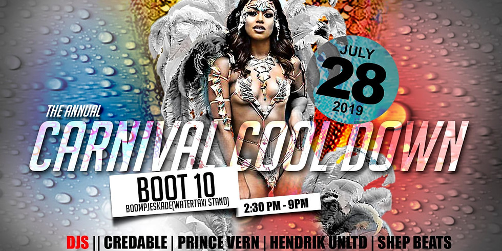 Carnival Cool Down