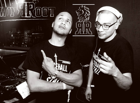 Twin Root
