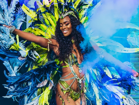 What's A Trinbagonian Carnival Made Of?