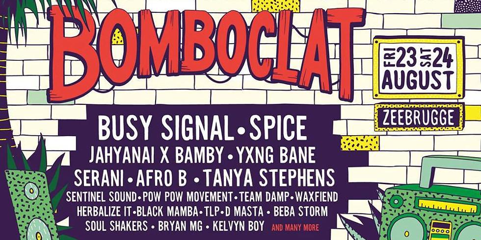 Bomboclat Festival
