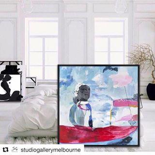 Studio Gallery Melbourne