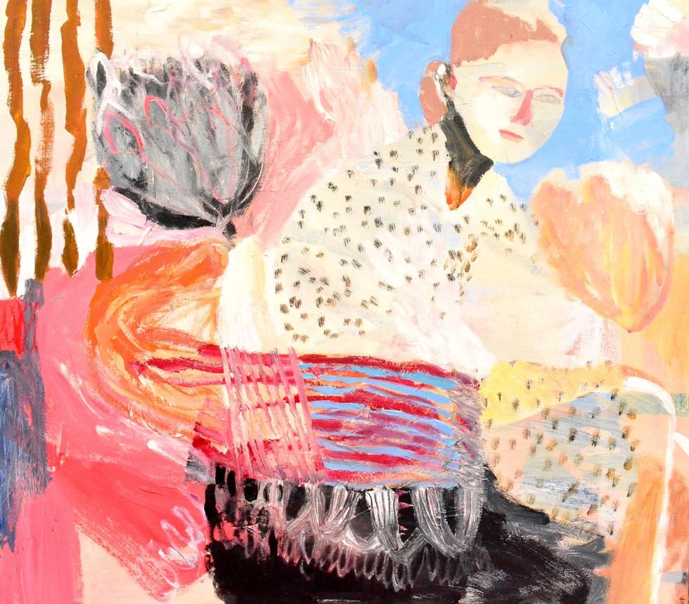 Petticoat-90x100cm