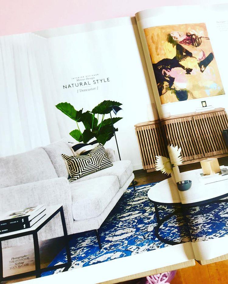 Belle Magazine November Issue 2108