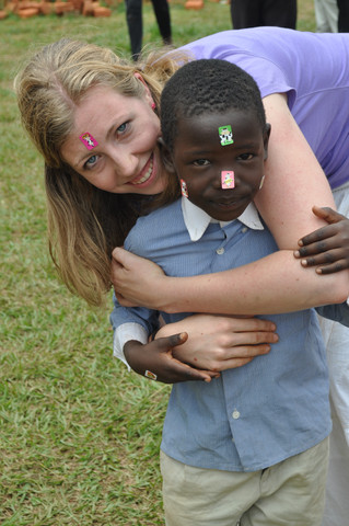 I learned a lot while in Uganda