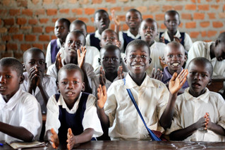 Terug uit Oeganda: alles is anders