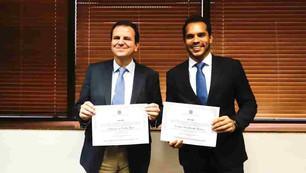 Governo Eduardo Paes completa 100 dias