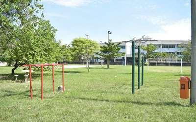 lei parque esportivo amarosas barra da tijuca