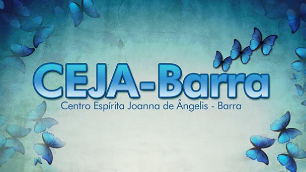 Centro Espirita Joanna de Angelis – CEJA Barra