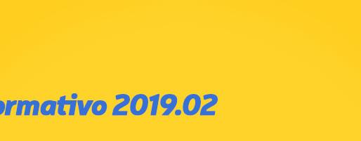 Informativo legislativo do vereador Thiago K. Ribeiro 2019 segundo semestre