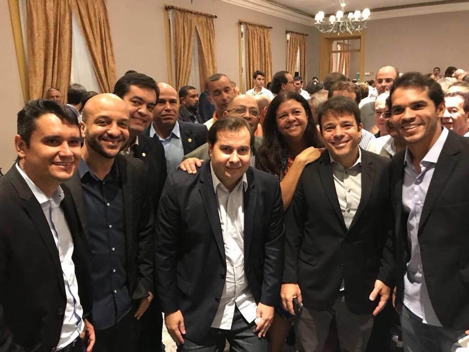 Observatório Legislativo Vereadores