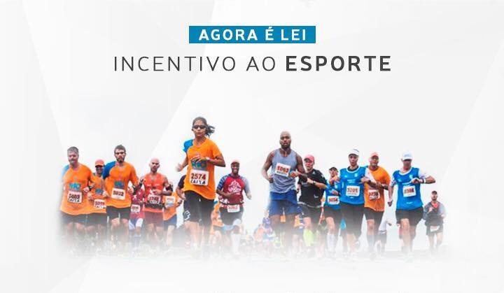 Importante lei para impulsionar o esporte no Rio