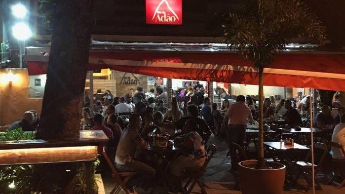 Polo Gastronômico e Cultural da Barra da Tijuca