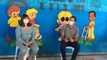 Na Semana da Pessoa com Deficiência Intelectual e Múltipla, Thiago K. Ribeiro visita instituições